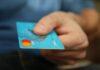 ochrona karty płatniczej przed kradzieżą